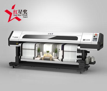 压电写真机-左岸机械结构设计